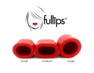 Fullips lip plumping enhancer shapes