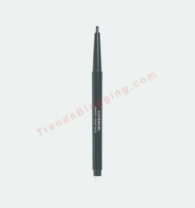 covergirl perfect point plus eyeliner review hypoallergenic